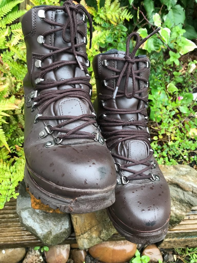 Highlander Elite Boot Review