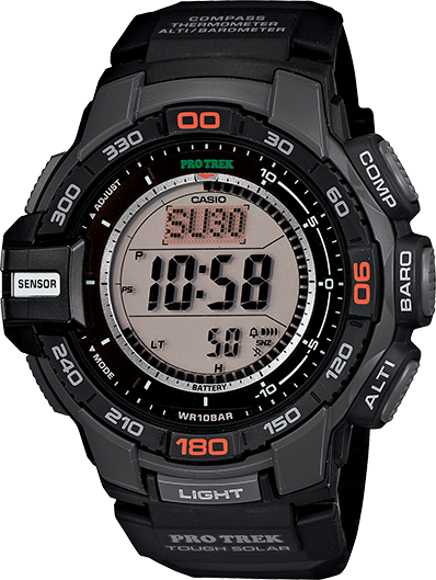 Casio PRG270-1 Review