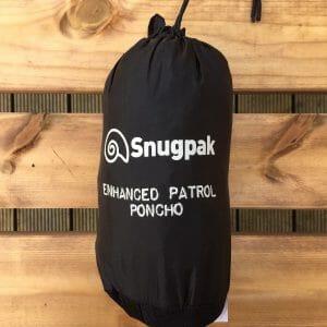 SnugPak Poncho