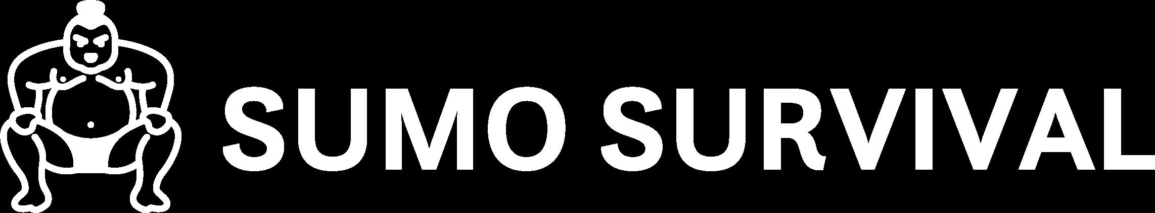 Sumo Survival Logo